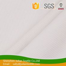 Quick dry 70 Denier dot mesh spandex stock bubble polyester spandex jacquard fabric