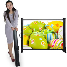 Tablet Projector Screen Mini Simple Projection Screen Low Price