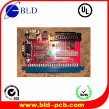 Mechanical and electrical main board pcb assembly factory service
