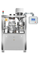 Latest technology NJP2200 fully automatic capsule filling machine for hard gelatin capsules
