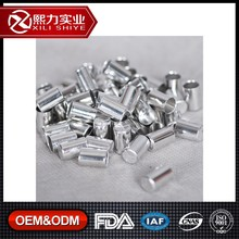 Aluminium Slugs 1050 1070 for Impact Extrusion Cosmetic Tube