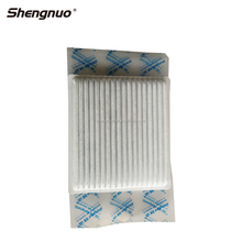 208--979--7620 HEPA active carbon tractor air conditioner purifier filter