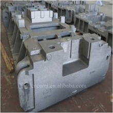 China supplier wholesale grey iron casting