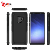 Hot sale trade assurance cheap wholesale gorgeous black plus s9 case for samsung galaxy
