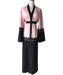 Middle East Ethnic Region Kaftan Latest Design Muslim Dress Clothing