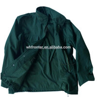 Outdoor combat camouflage military jacket