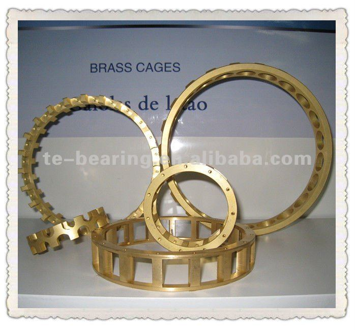 Reliable quality bearing brass cage accessory