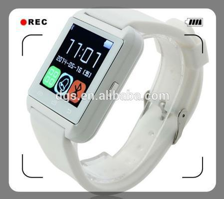 wholesale Phone U8 With Pedometer Synchronize Phone Bluetooth men Watch braacelet