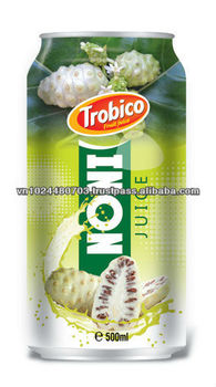 Noni Juice Drink in Viet Nam