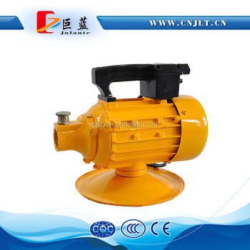 Small electric vibrating motor electric concrete vibrator for Small electric vibrating motors
