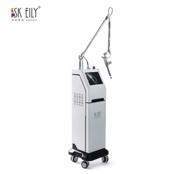SK EILY RF Tube CO2 Fractional Laser Vaginal Tightening Device 40W