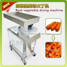High Quality Vegetable dicing machine (Video) factory