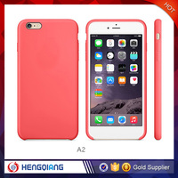 Hotsale high-quality soft silicon back cover case For iPhone 6,for iphone 6 case