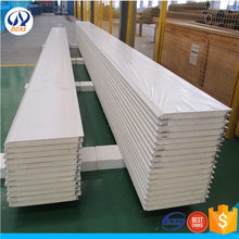 Polyurethane Foam Sandwich Exterior Wall Panels Interior & Exterior Waterproof Bathroom PVC Wall Panel Mgo Board