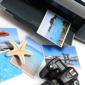 4*6 size 4R (152*102 mm) RC Gloss Photo Inkjet Paper 260g Glossy Photo Paper