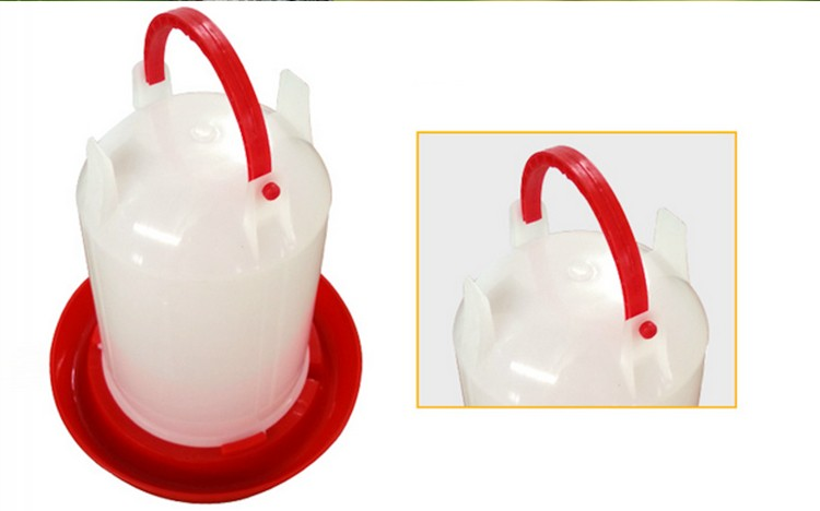 Large capacity poultry drinking equipment poultry drinker for chicks/chicken