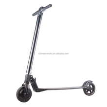 High quality rechargeable electric scooter for adult e balance scooter
