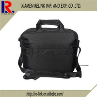 High class durable polyester eminent backpack laptop bag
