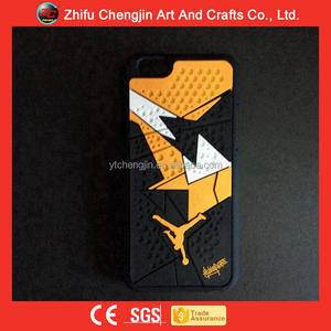 New design 3d cartoon phone case with great price