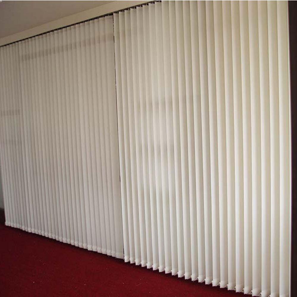 China prouducts vertical roller blinds Aluminium 89mm