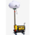 Telescopic Mini Balloon Light Tower for Road,Building,Construction engineering