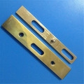 Precission Customized CNC pure Copper