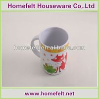 2014 New Style disposable round plastic cup
