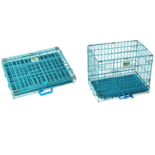 Portable New Design folding collapsible dog cage