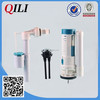 factory price QL-410MT pom/pp/pvc push button toilet flush