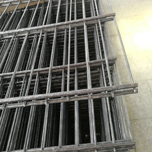 200x200 welded concrete reinforcement wire mesh(factory price)