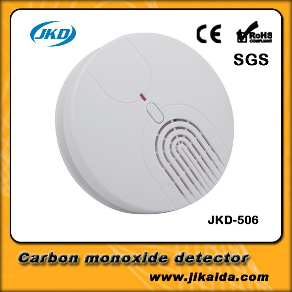 voice smoke detector new system