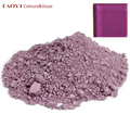 inorganic purple paint color for glass mosaic