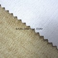 [2016 new design fabric] 21W corduroy with kintting backing