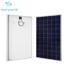 High efficiency Poly solar panel suntech solar panels for 1kw solar panel price