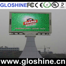 Alibaba express Products Outdoor High Waterproof Level Commerical Advertising Led Screen Billboard