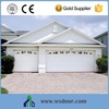 Security And Durable Garage Door With