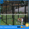 Factory Used Chain Link Portable Modular Fence Dog Cage