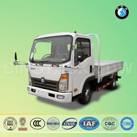 sinotruk CDW 4x2 carry container truck lorry truck ready hot sale