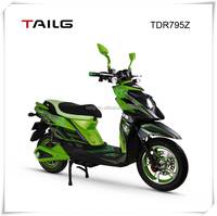 Good design TAILG two wheels adult sports electric motorcyle motorbike made in China