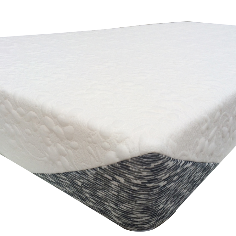 Factory directly sell best quality foam sponge oem mattress for 5 stars hotel - Jozy Mattress   Jozy.net