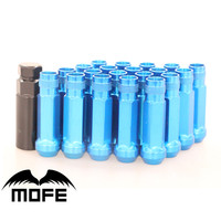 Mofe Racing Car Wheel Bolts And Nuts Lug Bolts And Nuts