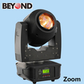 rgbw 4in1 led beam moving head light 60w led beam dj lighting stage lighting equipment