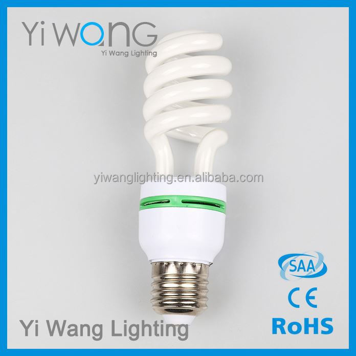 T6 65W 6500K 4U 42W Energy Saving Lamp