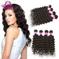 Hot sale Double Weft Full Cuticles Hair Weft Unprocessed 7A Human Brazilian Virgin Hair