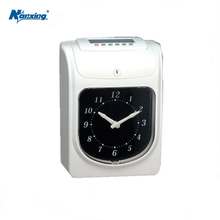 Electronic Time Recorder Clock Attendance Machine