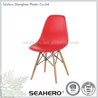 Top Sale General Use Furniture Living Room Tip Plastic Chair Leg