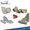Medical Elastic POP Cotton Gauze Bandage, Crepe Plaster Bandage Dress
