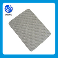 EVA foam raw material Beach slipper Sole corrugated sheet with factory direct price