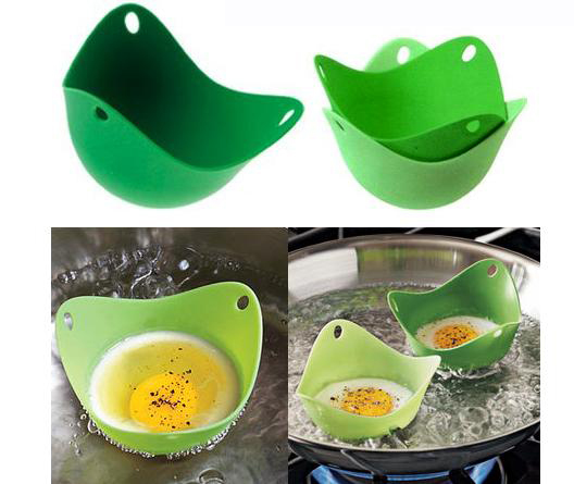 <strong>Silicone</strong> boiling egg container egg cooker ,<strong>Silicone</strong> Egg Poacher