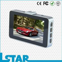 Dash cam driving taxi security camera system, hd car black box car dvr